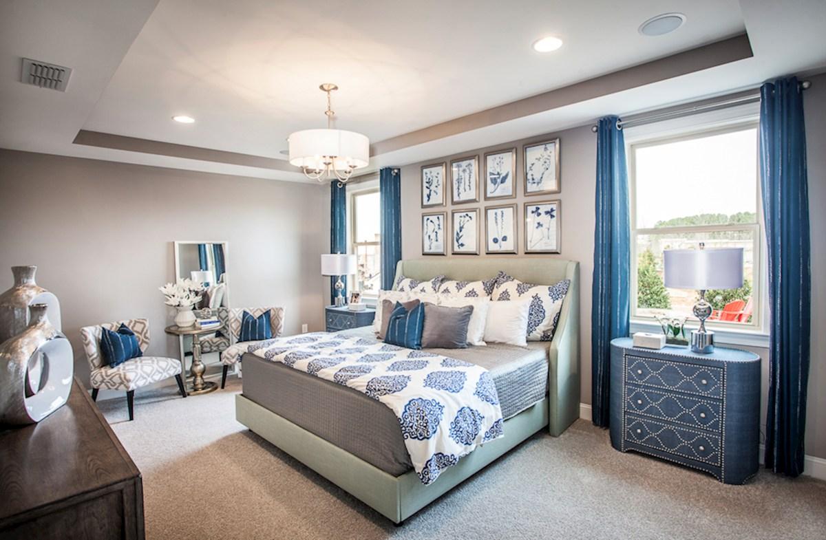 Peak 502 Dogwood First Floor Guest Suite