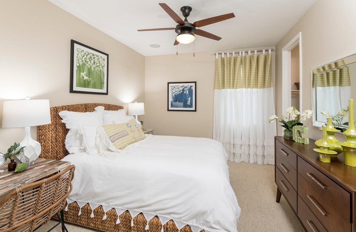 Rockwell Secondary Bedroom