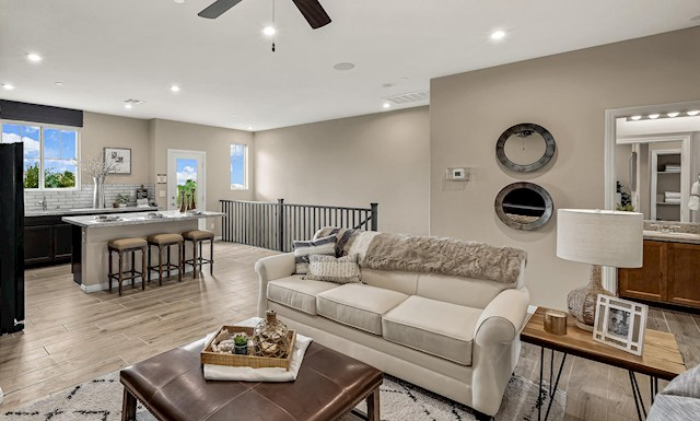 charming Griffin townhome