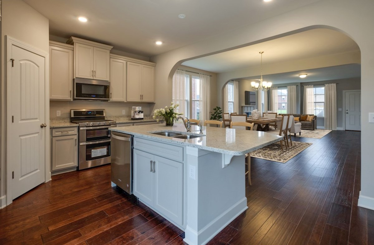 Hillwood Adelaide chef-inspired kitchen