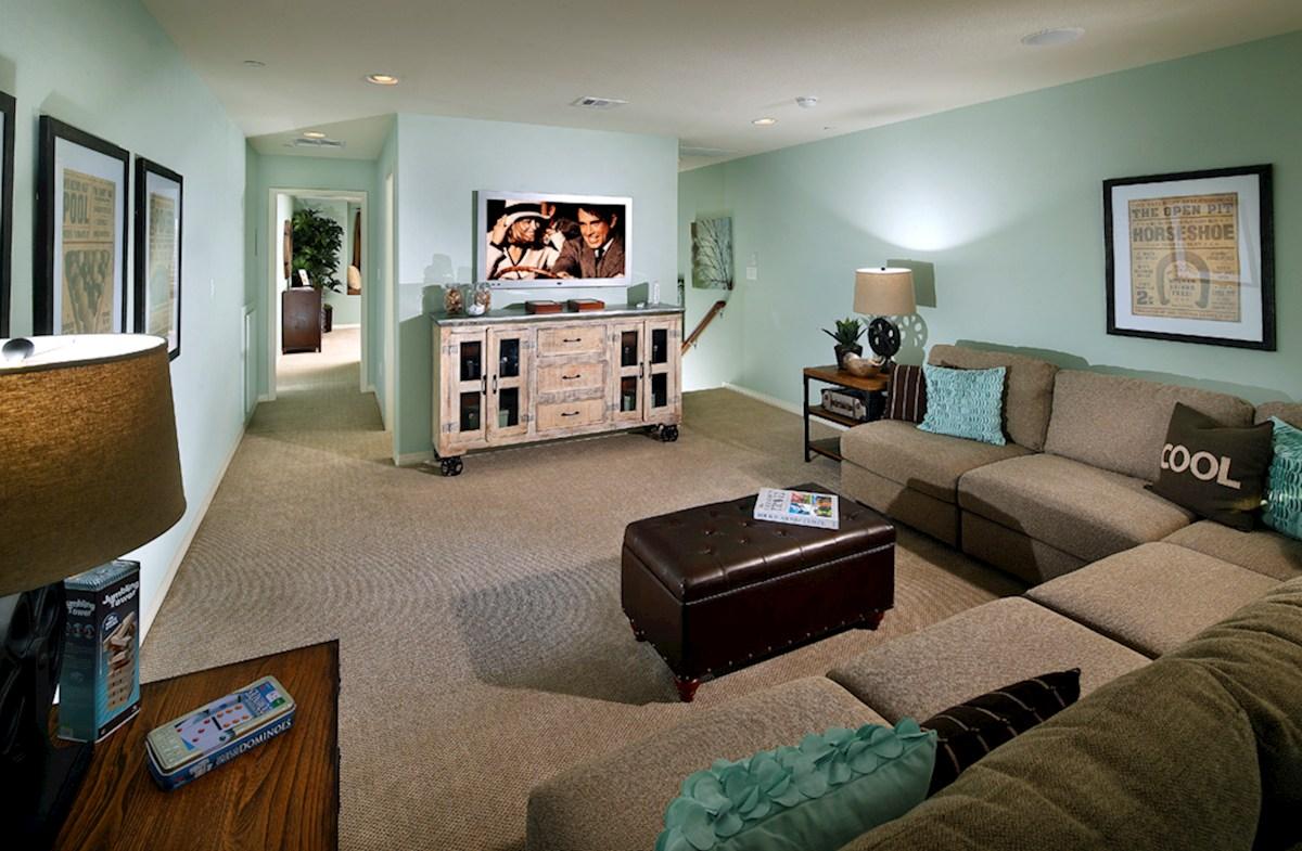 The Legacy Collection Plan 3xc convenient bonus room
