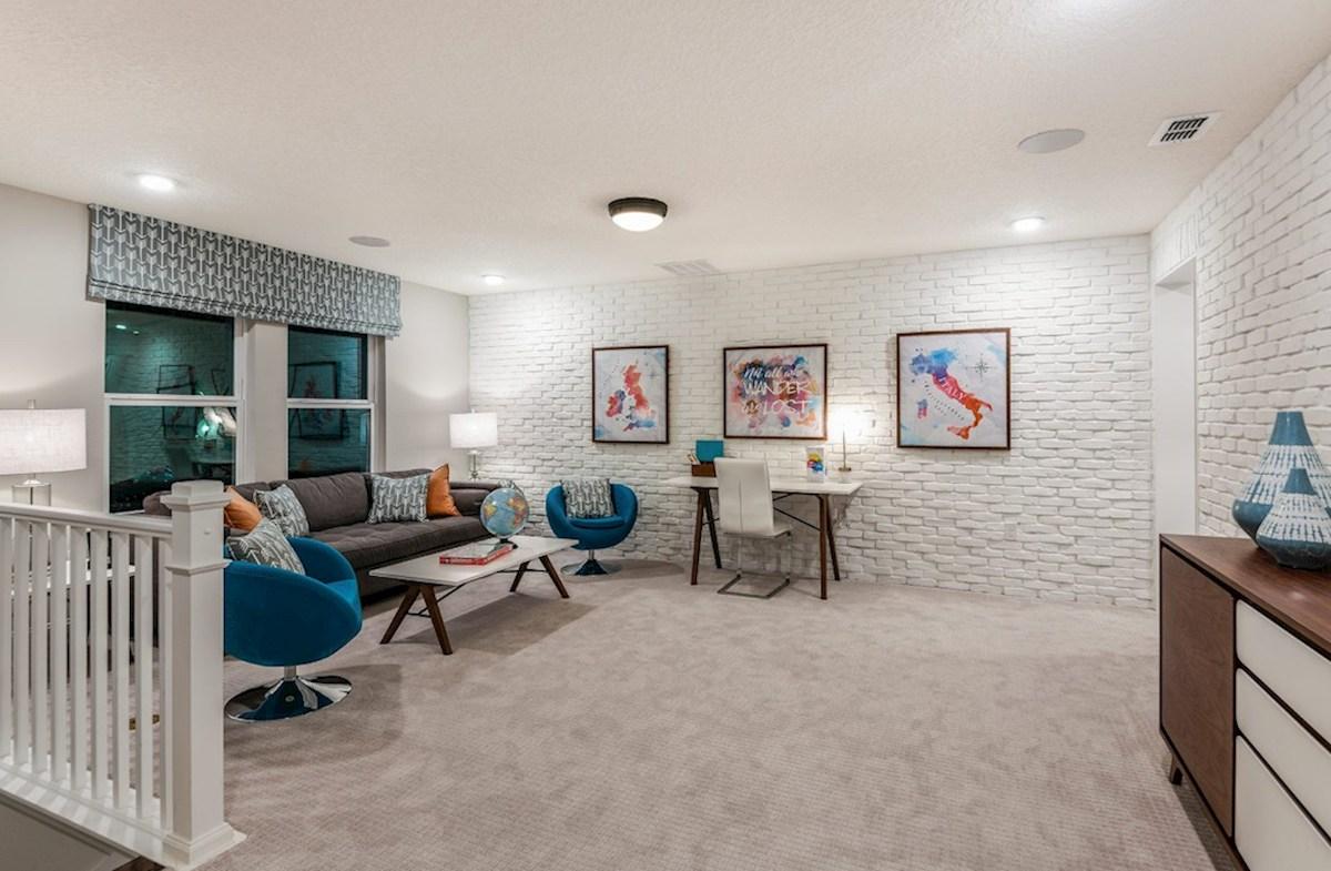 Clifton Park Canterbury versatile loft