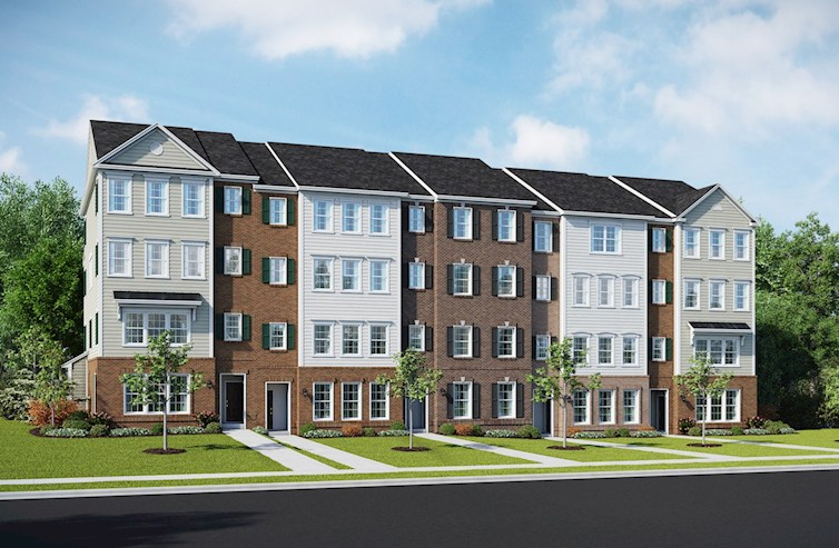 New Condos Coming Early 2021 to Owings Mills