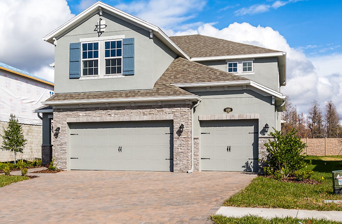 Captiva TUL quick move-in Elevation TUL