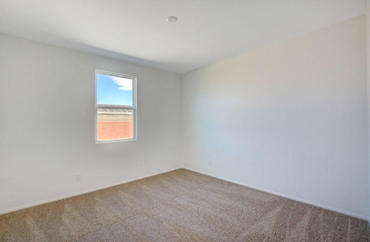 Verano quick move-in versatile space with the Verano Flex Room