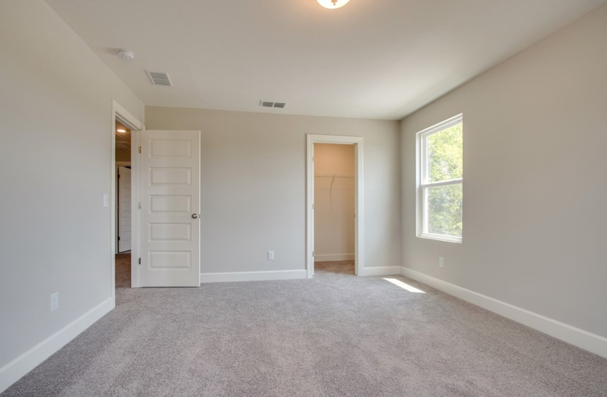 Landon quick move-in secondary bedroom
